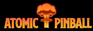 Atomic Pinball Logo